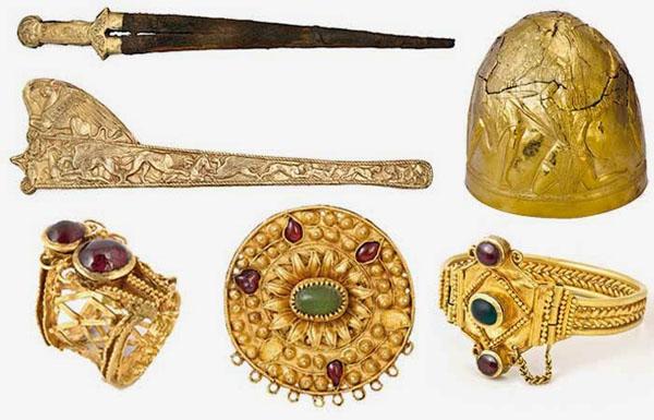 Crimean gold 1